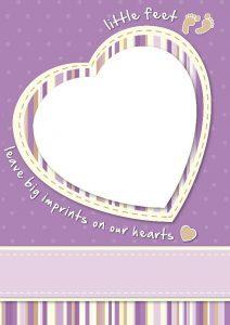 Valentine's Day Certificate