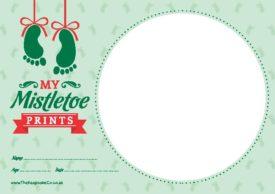 Mistletoes Certificate
