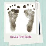 Hand & Footprint Kits