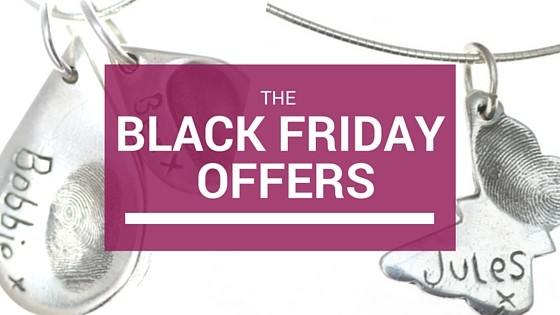 Black Friday offers from the Keepsake Association members.