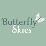 Butterfly Skies