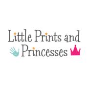 little prints and princesses baby keepsakes