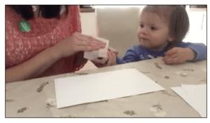 Lisa beanstalk video