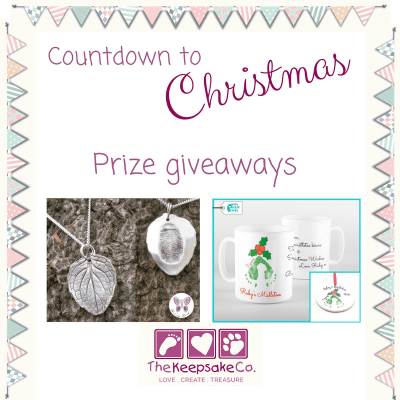 Countdown to Christmas – Prize Giveaways