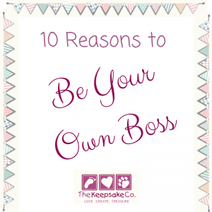 Be Your Own Boss image