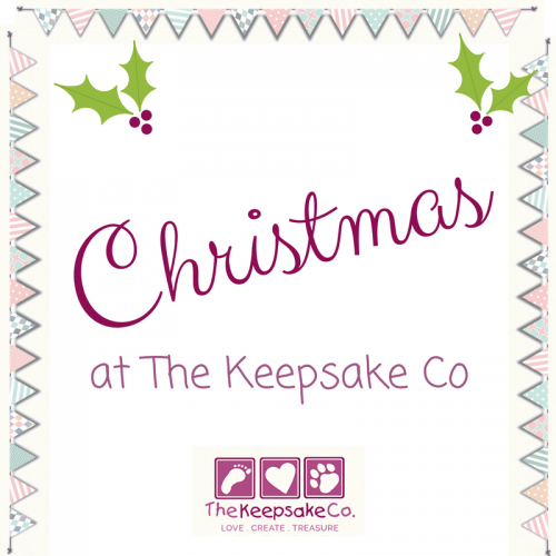 Christmas at the Keepsake Co