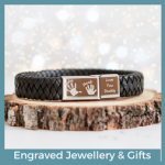Engraved Jewellery & Gifts