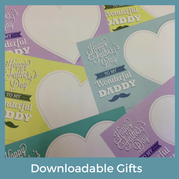 Downloadable Gifts