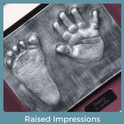 Raised Impressions