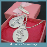 Artwork Jewellery
