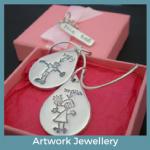 Artwork Jewellery