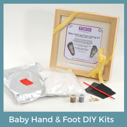 Baby Hand & Foot DIY Kits