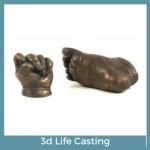 3D Life Casting