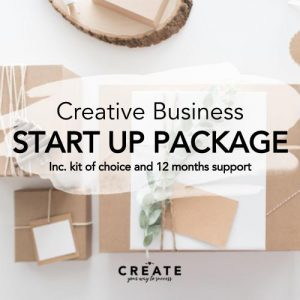 Keepsake business working from home